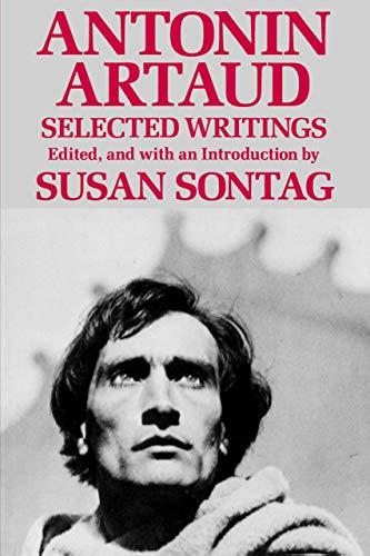9780520064430: Antonin Artaud: Selected Writings