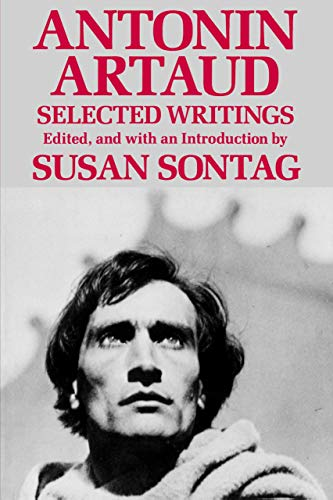 9780520064430: Antonin Artaud: Selected Writings