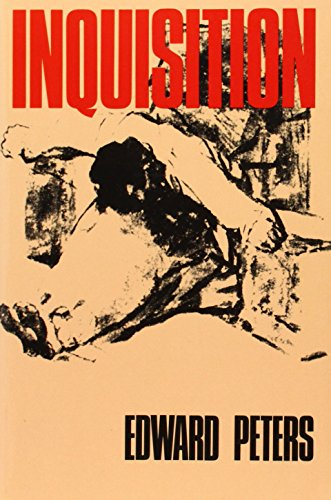 Inquisition: Edward Peters
