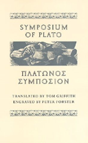 9780520066953: Symposium of Plato