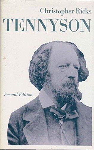 9780520067844: Tennyson