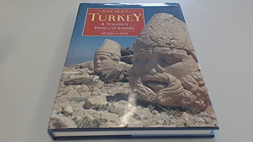 9780520067875: Ancient Turkey: A Traveller's History of Anatolia