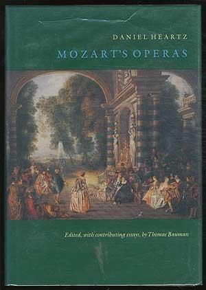 9780520068629: Mozart's Operas