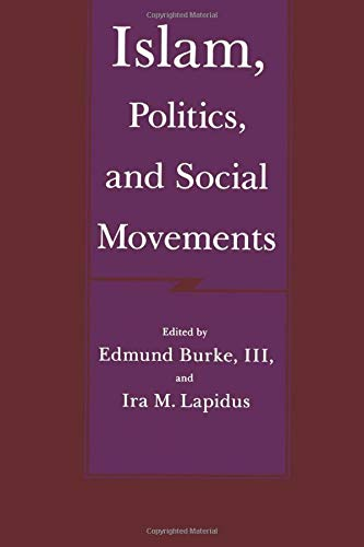 9780520068681: Islam, Politics, and Social Movements