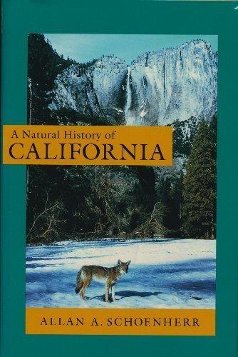 9780520069213: A Natural History of California (California Natural History Guides)