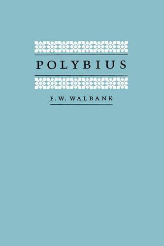 9780520069817: Polybius