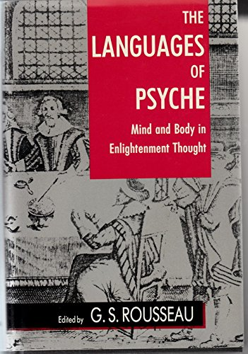 THE LANGUAGES OF PSYCHE: ROUSSEAU, G. S.