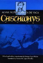 9780520070622: Castaways (Latin American Literature and Culture)