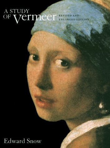 9780520071308: A Study of Vermeer, Revised and Enlarged edition