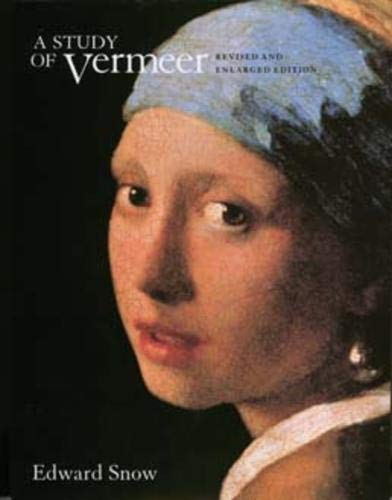9780520071322: A Study of Vermeer, Revised and Enlarged edition
