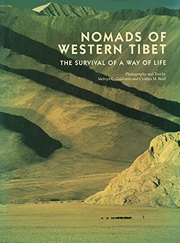 9780520072114: Nomads of Western Tibet: The Survival of a Way of Life