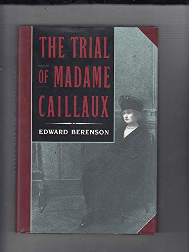 an analysis of french society attitudes depicted in the trial of madame caillaux The data were transcribed verbatim in english or french and entered into maxqda 2007 qualitative data analysis software (verbi software, 1989–2010) a summary was written for each narrative and was independently double-coded with up to six out of a possible forty-five keywords, which included 'testing.