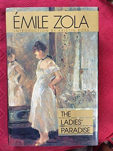 9780520073494: The Ladies' Paradise (Au Bonheur Des Dames)