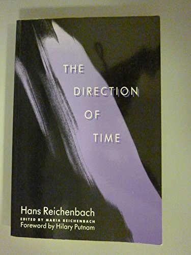 9780520074149: The Direction of Time