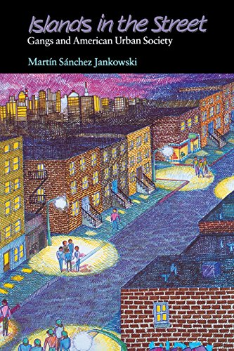9780520074347: Islands in the Street: Gangs and American Urban Society