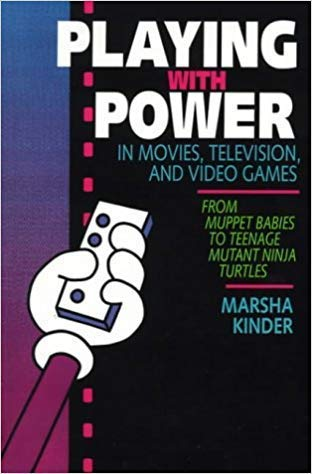 9780520075702: Playing With Power in Movies, Television, and Video Games: From Muppet Babies to Teenage Mutant Ninja Turtles
