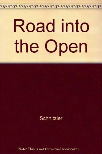 9780520075757: Road into the Open