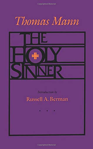 9780520076716: The Holy Sinner