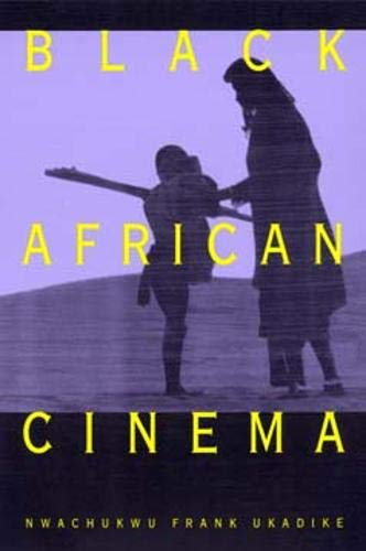 9780520077485: Black African Cinema (Paper)