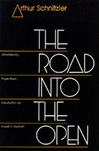 9780520077744: The Road into the Open