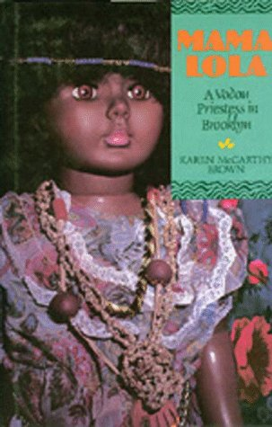 9780520077805: Mama Lola: A Vodou Priestess in Brooklyn (Comparative Studies in Religion and Society)