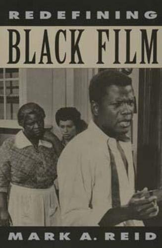 9780520079021: Redefining Black Film (Paper)