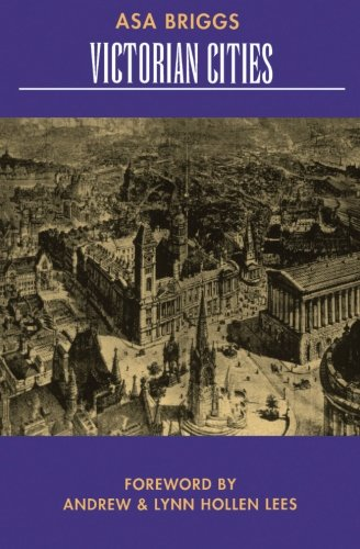 9780520079229: Victorian Cities (Classics in Urban History)