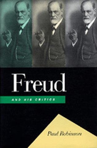 9780520080294: Freud and His Critics