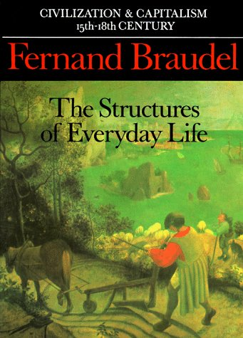 9780520081147: The Structures of Everyday Life: The Limits of the Possible: 1