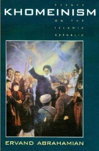 9780520081734: Khomeinism: Essays on the Islamic Republic