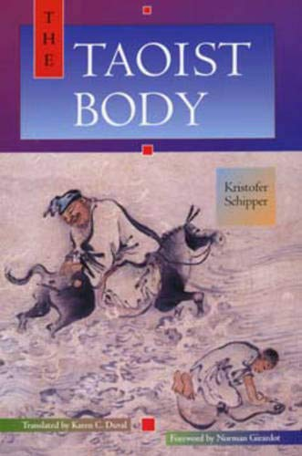 Download The Taoist Body