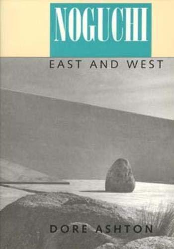 9780520083400: Noguchi East and West