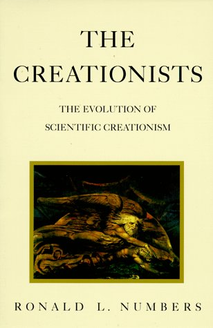 9780520083936: The Creationists: The Evolution of Scientific Creationism