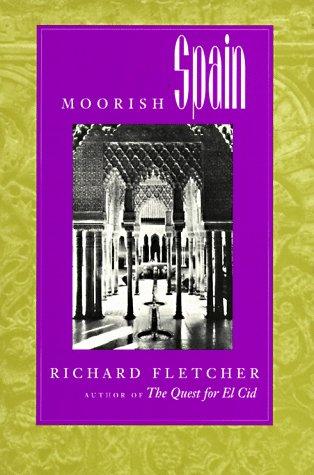 9780520084964: Moorish Spain