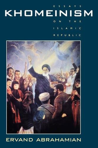 9780520085039: Khomeinism: Essays on the Islamic Republic