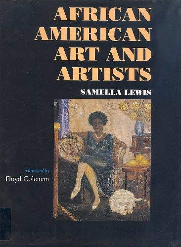 9780520087880: African American Art and Artists
