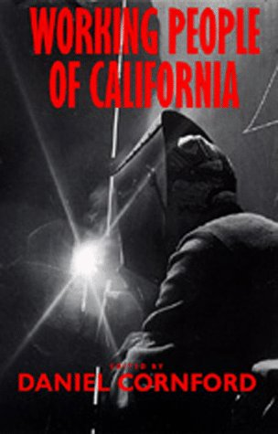 9780520088658: Working People of California