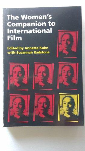 9780520088795: The Women's Companion to International Film