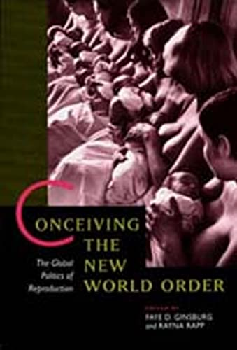 9780520089143: Conceiving the New World Order