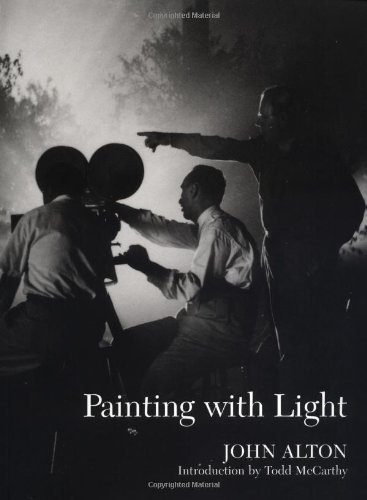 9780520089495: Painting With Light