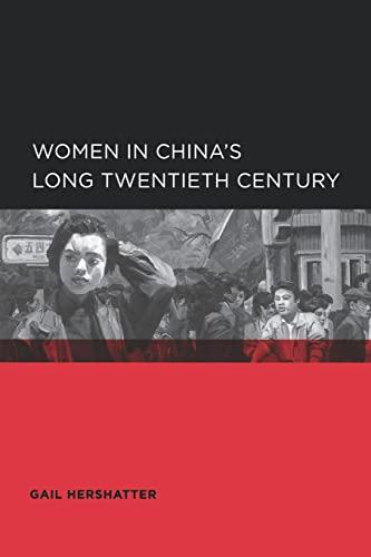 9780520098565: Women in China's Long Twentieth Century