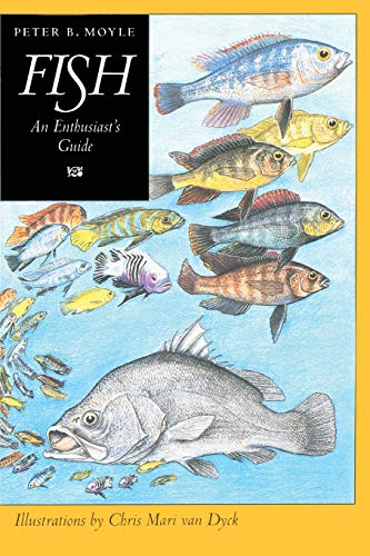 9780520201651: Fish: An Enthusiast's Guide