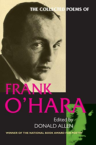 9780520201668: The Collected Poems of Frank O'Hara