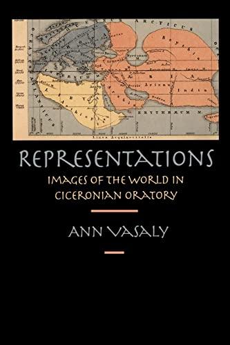 Representations: Ann Vasaly