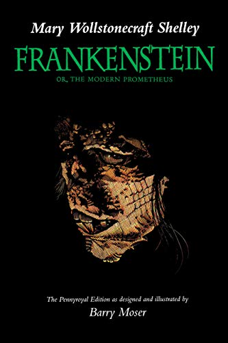 frankenstein versus prometheus essay Nature versus nurture edit history comments (2) share the monster sharing his development narrative to victor frankenstein digital image frankenstein (universal.