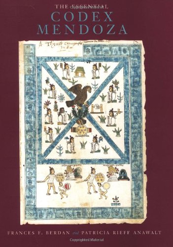 9780520204546: The Essential Codex Mendoza