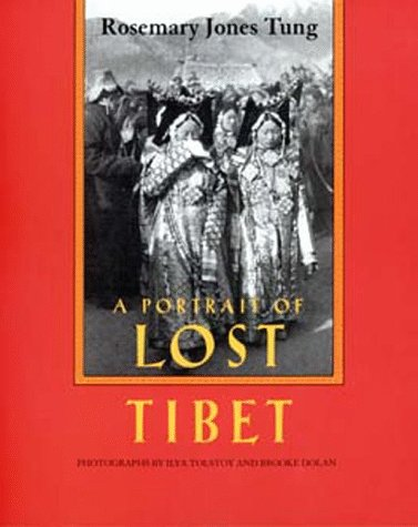 9780520204614: A Portrait of Lost Tibet