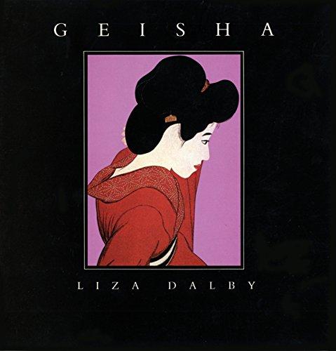 9780520204959: Geisha