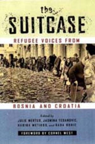 9780520206342: The Suitcase: Refugee Voices from Bosnia and Croatia