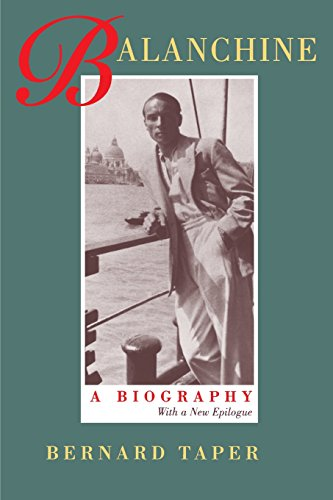 9780520206397: Balanchine: A Biography: With a New Epilogue